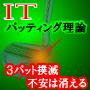 ITパッティング理論 画像