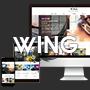WordPressテーマ 「WING(AFFINGER5)」 画像