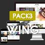 AFFINGER PACK3(WING対応) 画像