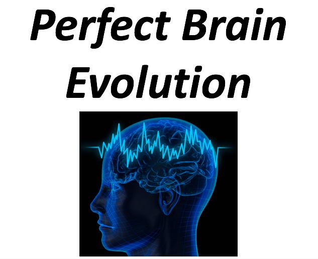 潜在意識を書き換え、天才脳を覚醒する!パーフェクトブレイン・エヴォリューション 画像