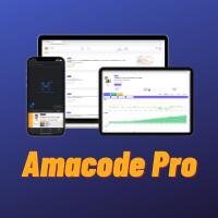 Amacode Pro版 画像