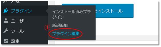 WordPress Ping Optimizerのエラー応急処置解説画像2